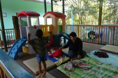 Wildflower Home nu: babyopvang