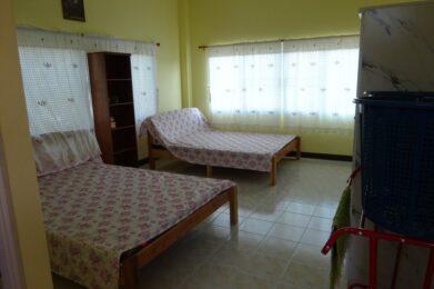 Wildflower Home nu: kamer voor 2 vrouwen en kinderen