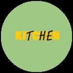 Fauna i The Kitchen