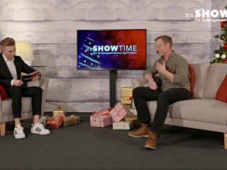 It's Showtime I Die Weihnachtsshow für Franken!
