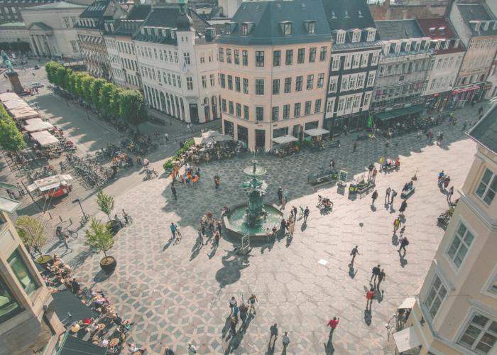 rengøring i indre københavn