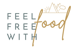 Feel Free With Food