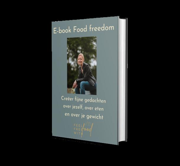 E-book Food Freedom