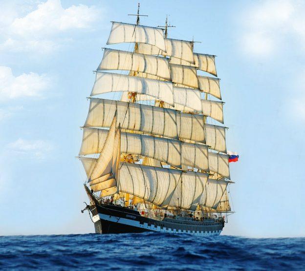 Schiffsgeschichten Teil 2