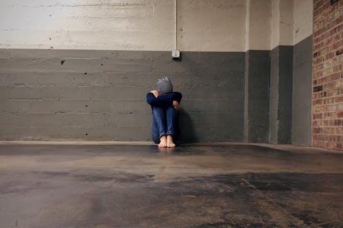 Häusliche Gewalt gegen Männer? Wie bitte?