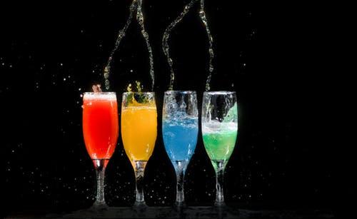 Allgemeines und meine Sicht der Dinge zum Thema Alkoholsucht