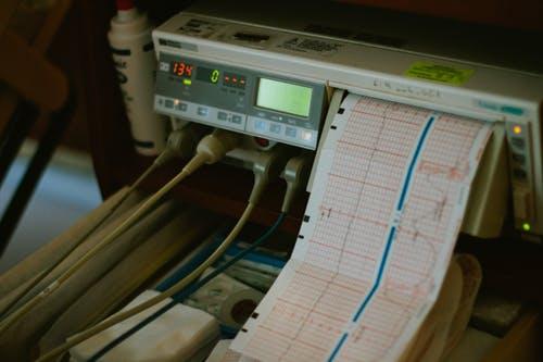 Entgiftung in der qualifizierten Klinik und wie ich doch nicht sterben wollte.