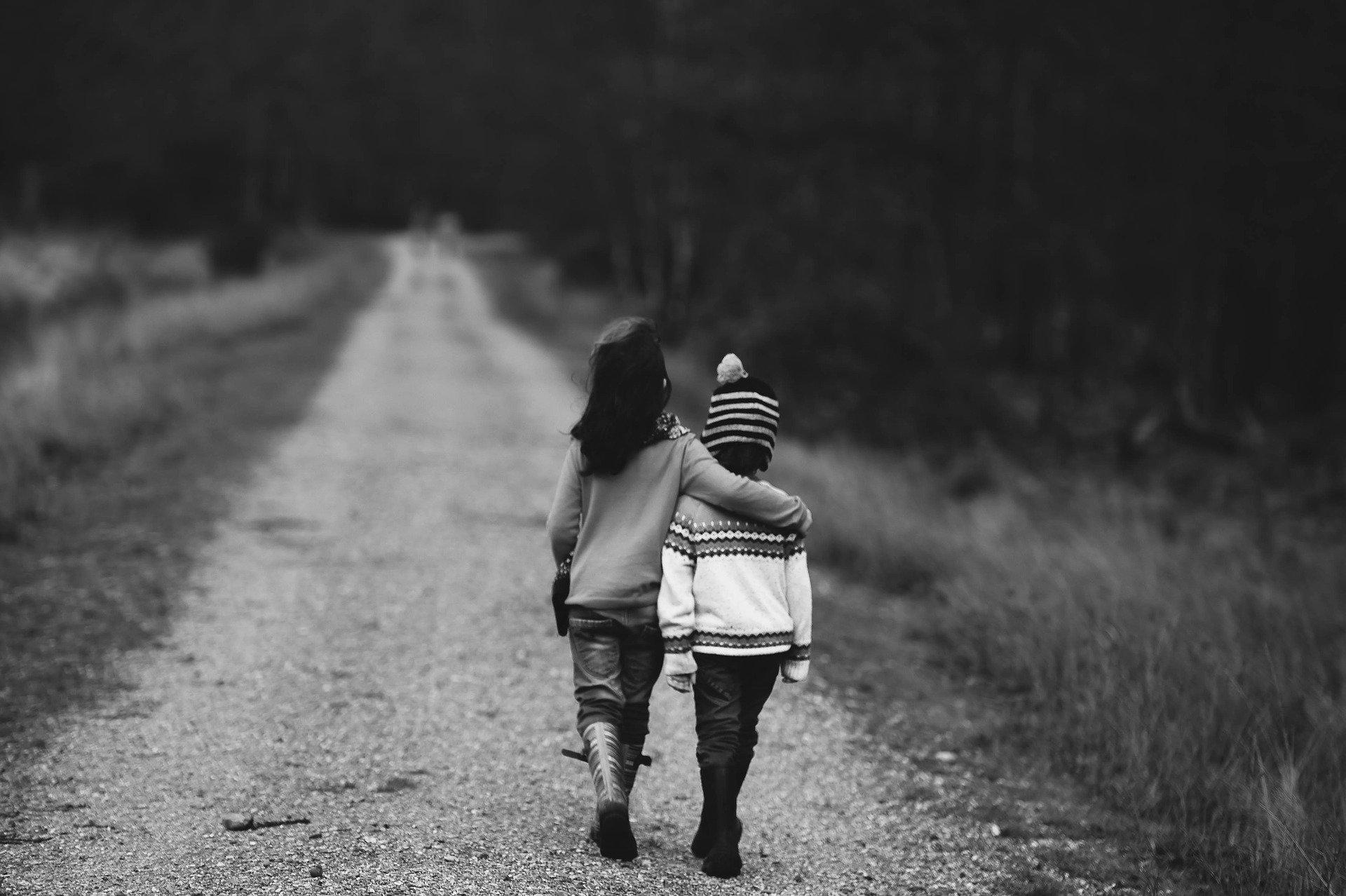 Kinderheim, (k)ein Alptraum… Teil 2