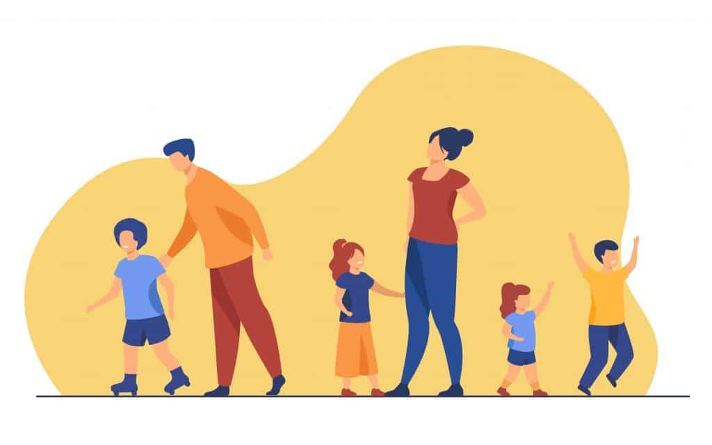 Familienhilfe, Kinderhilfe, Jugendhilfe in Schleswig-Holstein
