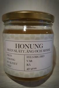 Rå honung, raw honey, raw honung