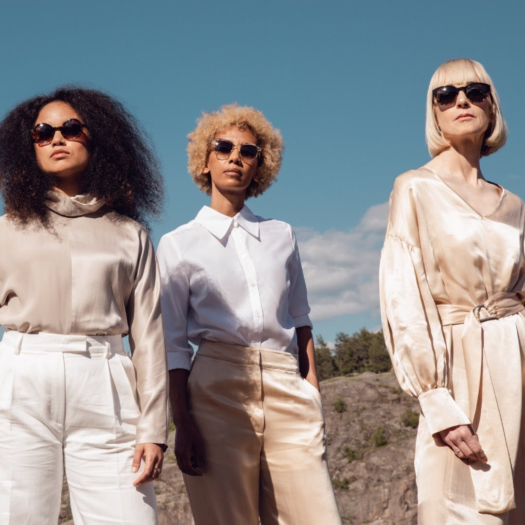 Female Founders for Fashion