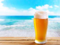 Øl på ferien
