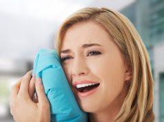 Tandpine