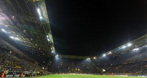 Dortmund fodbold