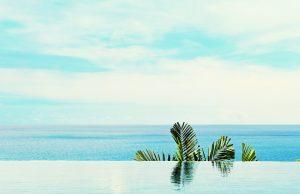 Pool i Mexico