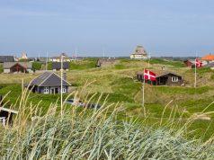 Dansk sommerhusområde
