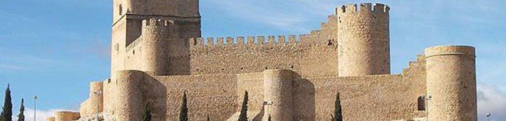 Burg Atalaya