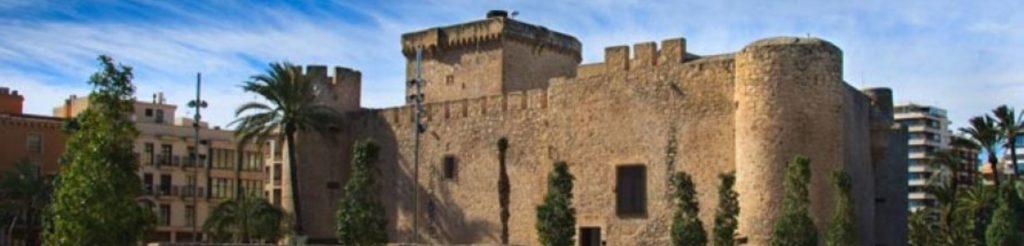 Elche Altamira Palast