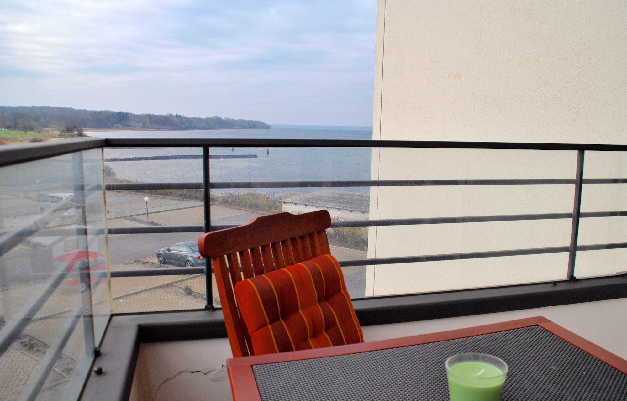 Ferienwohnung Mare 2