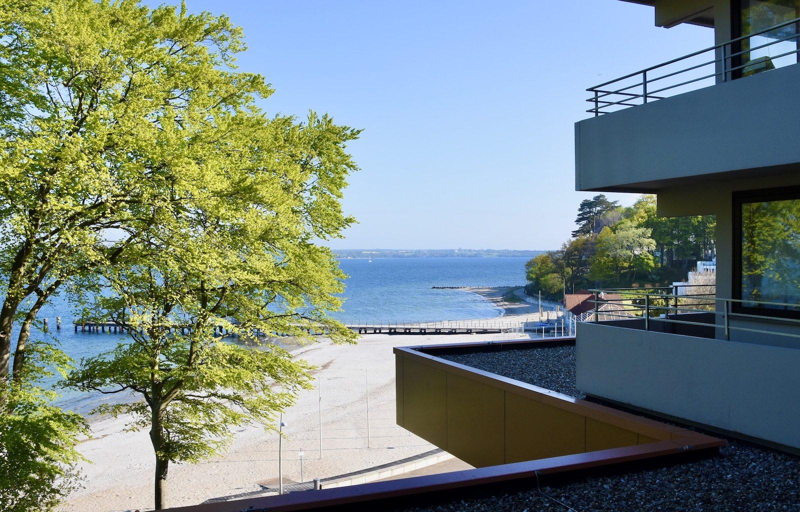 Ferienwohnung Mare 1 (Intermar)