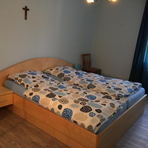 Schlafzimmer 2 Doppelbett