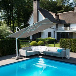 outdoor tuinmeubelen parasols siesta premium