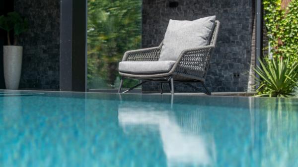 outdoor tuinmeubelen stoelen 4SO Babilonia living chair