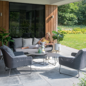 4 Seasons Outdoor Avila Loungeset