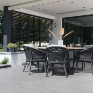 4 Seasons Outdoor Belize Dining Set