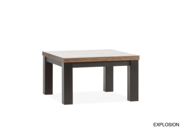 indoor tafels lamulux explosion bijzettafel