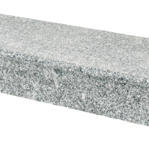 Graniet stootbord