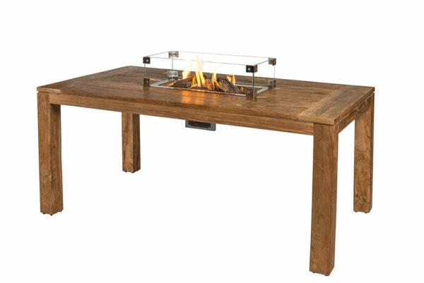 Happy Cocooning Cocoon Table Inbouwbrander Rechthoek Klein