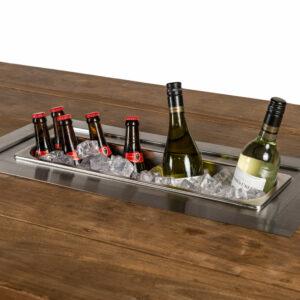 Happy Cocooning Cocoon Table Wijnkoeler Rechthoek