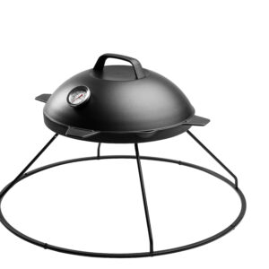 Cocoon table grillplaat