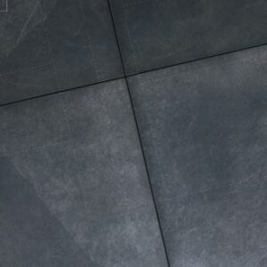 Pierre naturelle carreaux de céramique Slate Black