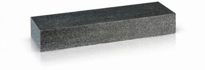 Traptreden Chinese basalt gevlamd 16x30x125 cm