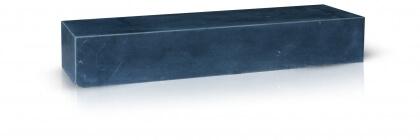 Traptreden Vietnamese blauwe steen geschuurd 16x30x100 cm
