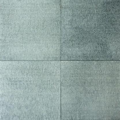 Tegels donker grijs graniet gefrijnd 100x100x3 cm