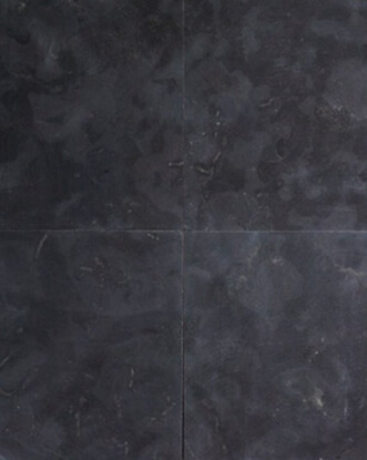 Chinese blauwe steen donker geschuurd 60x60x3 cm