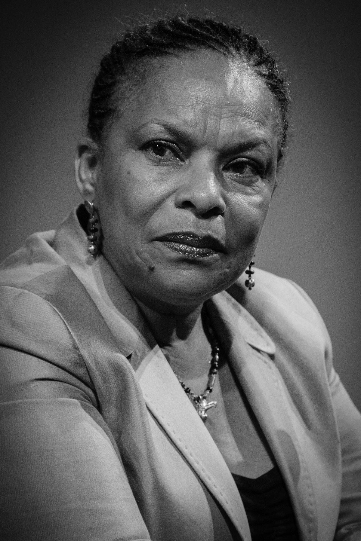 Madame Christiane TAUBIRA
