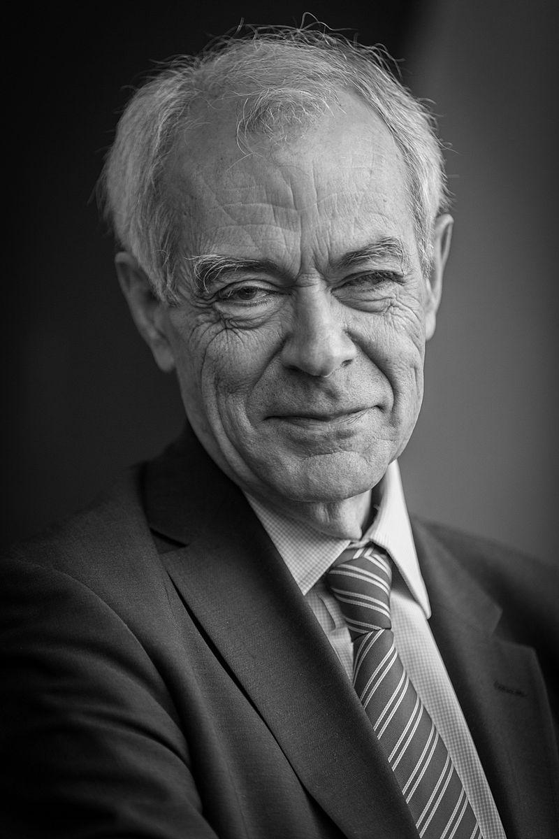 Monsieur Jean Marie DELARUE