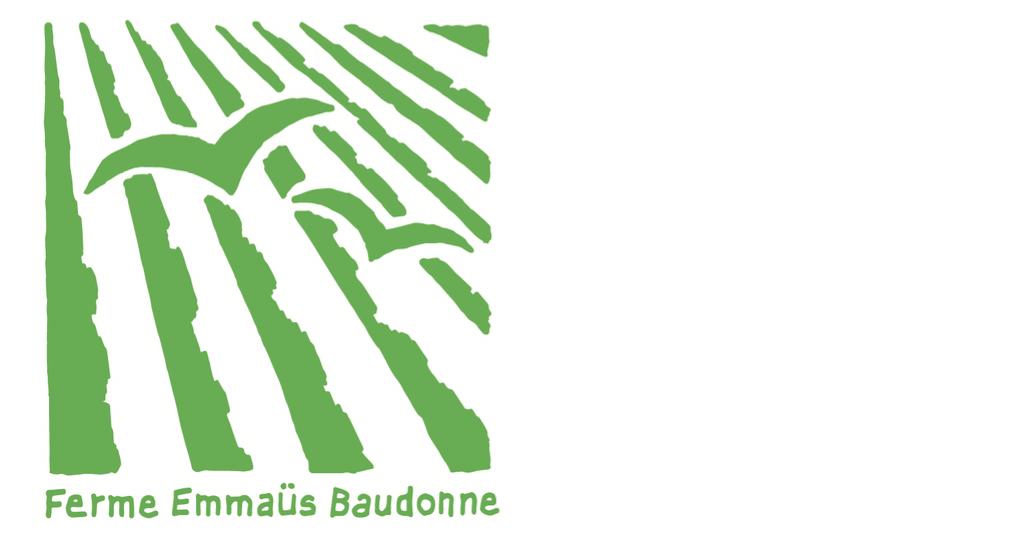 Ferme Emmaüs Baudonne