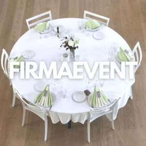 Firmaevent