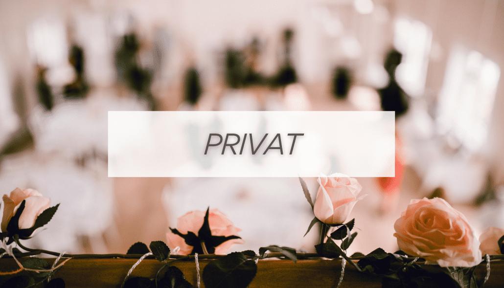 Privatfest