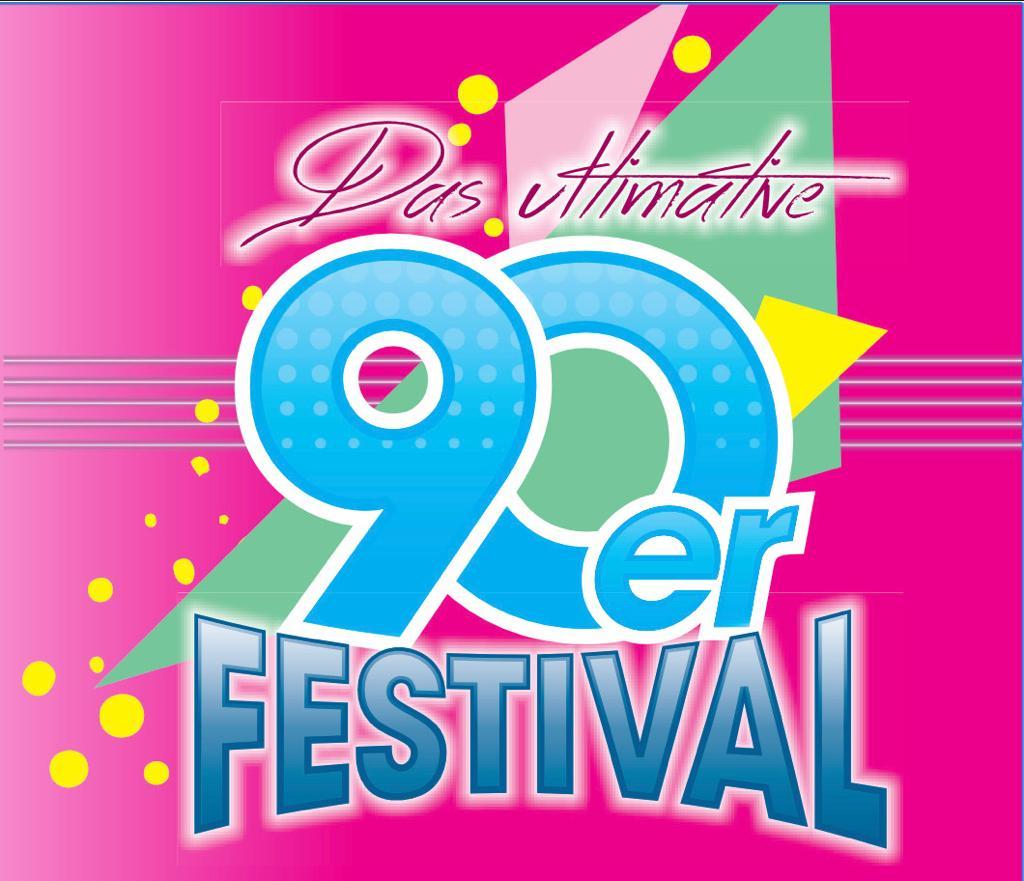 Festival-90er