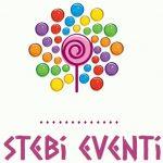 Stebi Eventi logo