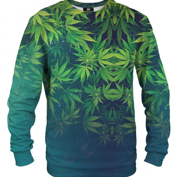 weed jane sweater
