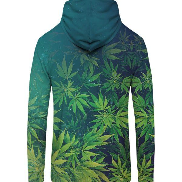 weed vest