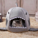 Shark-Pet-Bed-1