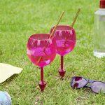 Drijvend-wijnglas-sfeerfoto